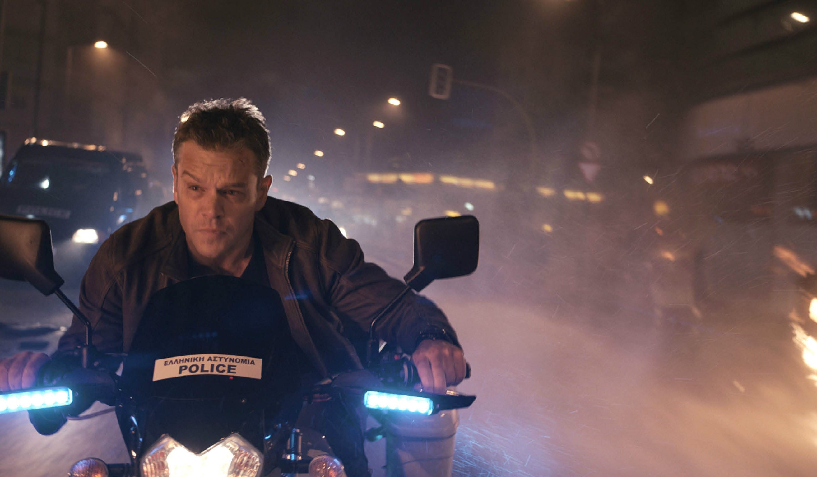 Jason Bourne (English) movie with eng subtitles download