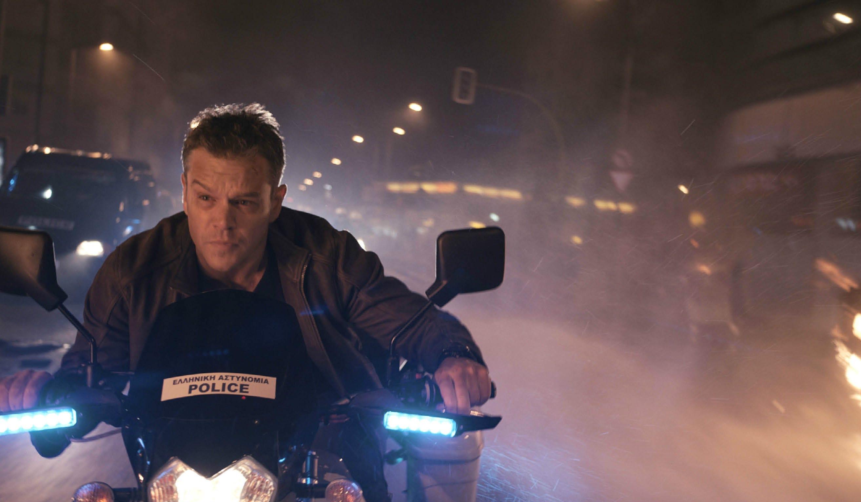 Jason Bourne (English) movie with eng subtitles download