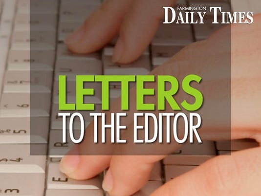 FMN Letters to the Editor