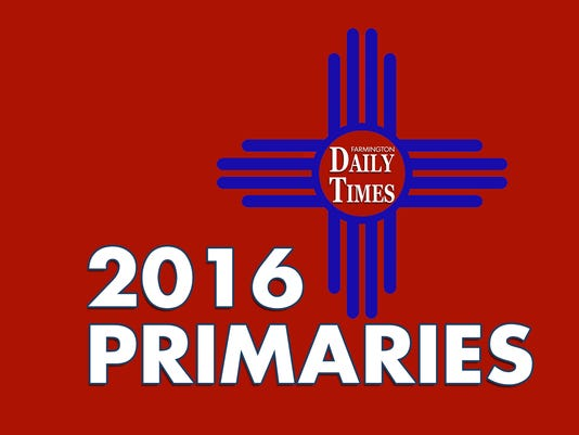 FMN Stock Image New Mexico Primary