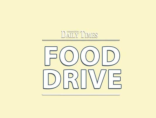 FMN Stock Image Food Drive