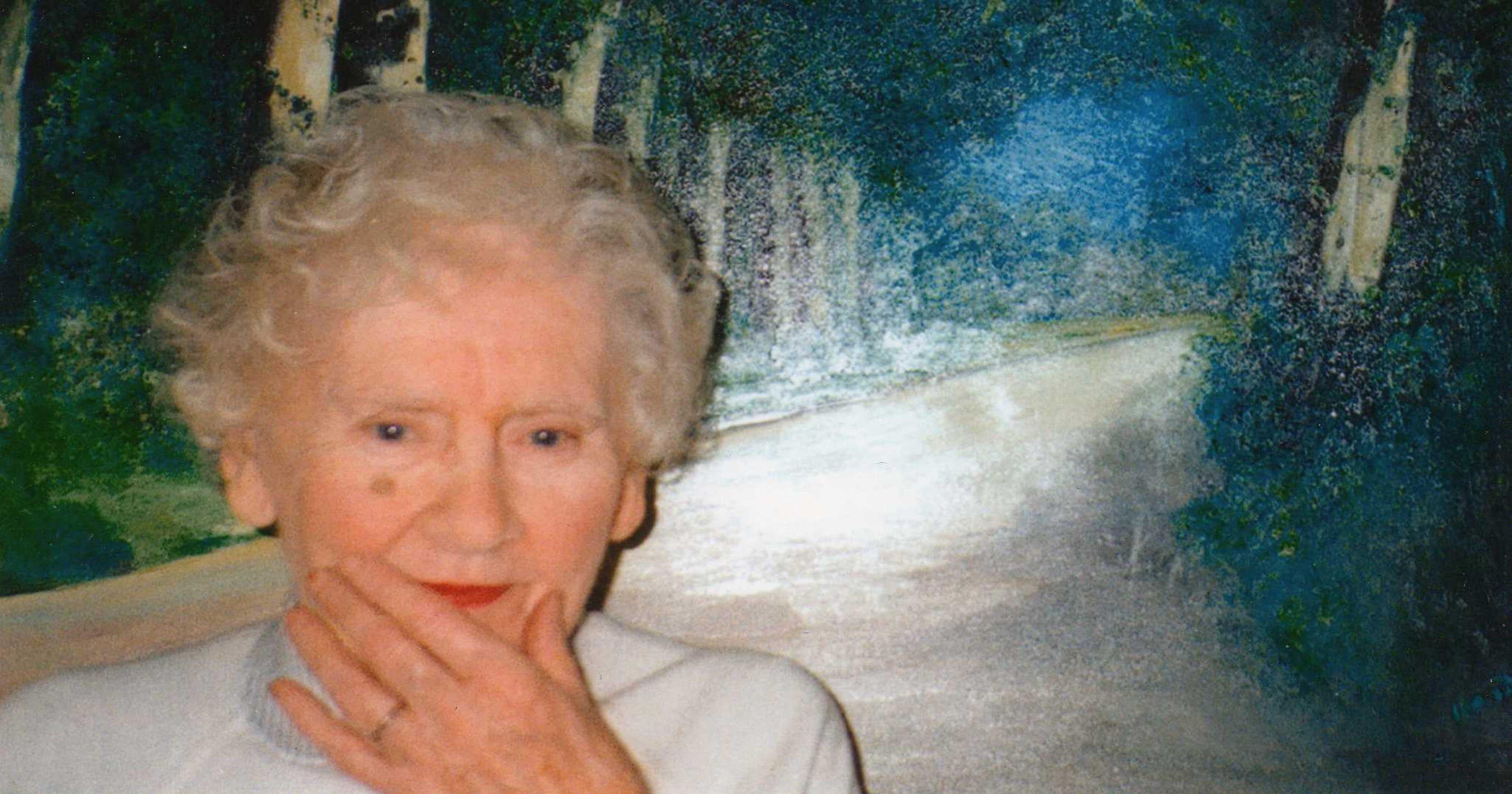 World's oldest romance novelist dies at 105