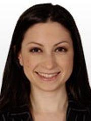 Marissa Shorenstein