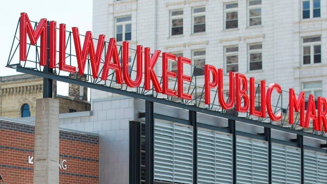 The Milwaukee Public Market, 400 N. Water St., holds cooking classes on its second floor.