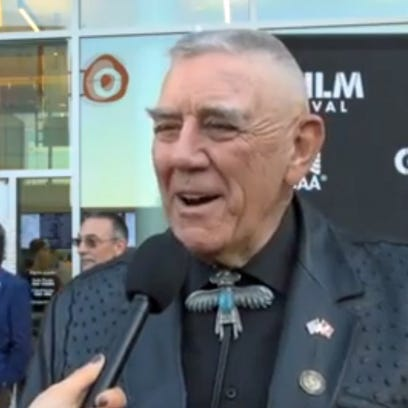 GI Film Fest fans name their all-time favorite military films