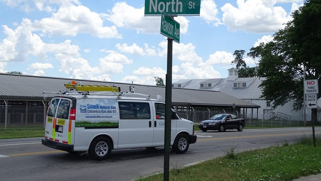 The City of Fremont will get up to $2.1 million in grant funding from the Ohio Department of Transportation for a future road project on Rawson Avenue. The grant funding would cover a section on Rawson from North Street to Miller Street.