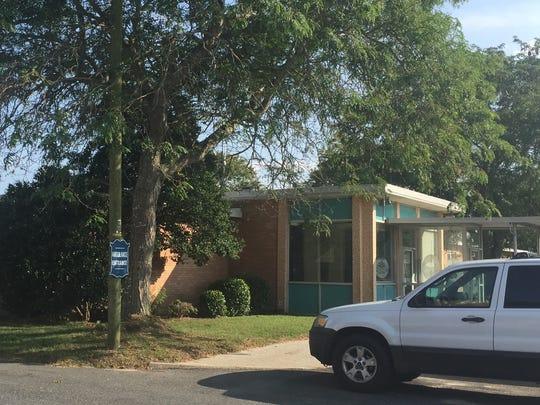 Arcadia Nursing Center in Gargatha, Virginia