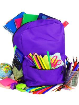 Marco Island Wireless Zone will be giving away backpacks full of school supplies to kids in need from 1 - 4 p.m., Sunday, July 23. The giveaway is part of a nation-wide event.