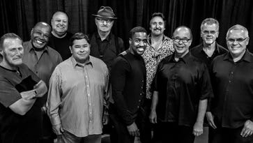 Two members of R&B band Tower of Power hit by train in California