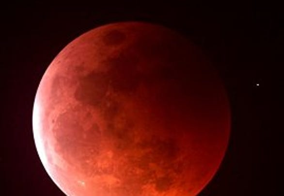 blood moon urban meaning - photo #7