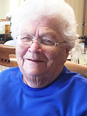 Leatha Taylor Poshard