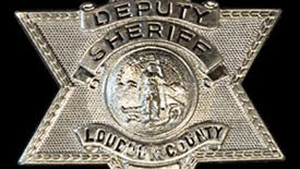 A Loudoun County, Va., deputy sheriff accidentally shot and wounded his 16-year-old daughter when she sneaked back into their home early Aug. 12, 2014.