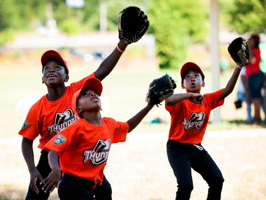 Muskegon Heights Little League