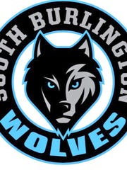 The South Burlington High School Wolves logo was unveiled July 26, 2017.