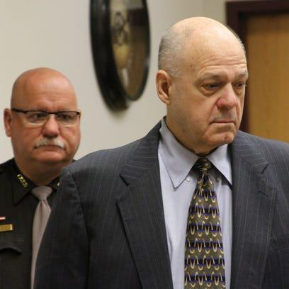 Martin Edward Zale's murder trial begins Monday.