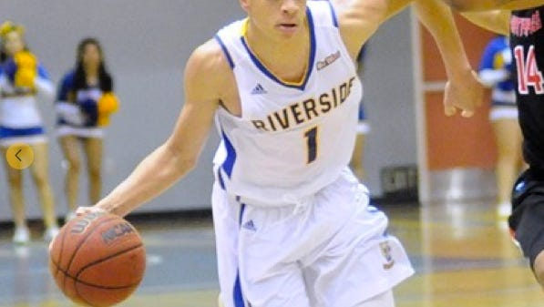 Ole Miss dips into the JUCO pool and adds Howard College guard Sam Finley in 2015.