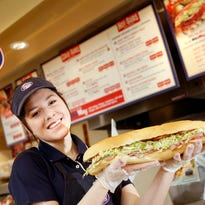 Jersey Mike's opening this week in Christiana