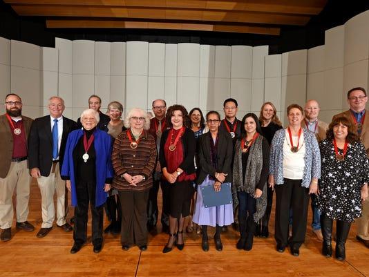 NMSU 2017 convocation