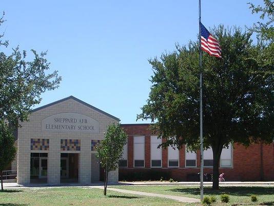 Sheppard Elementary School