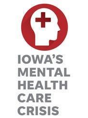 Iowa's Mental Health Care Crisis series.