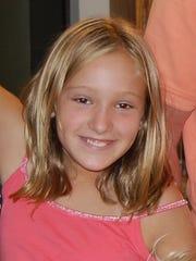 Ashley Nordman, prose, grades 4-6