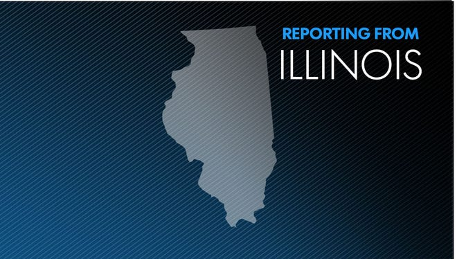 Illinois State Promo
