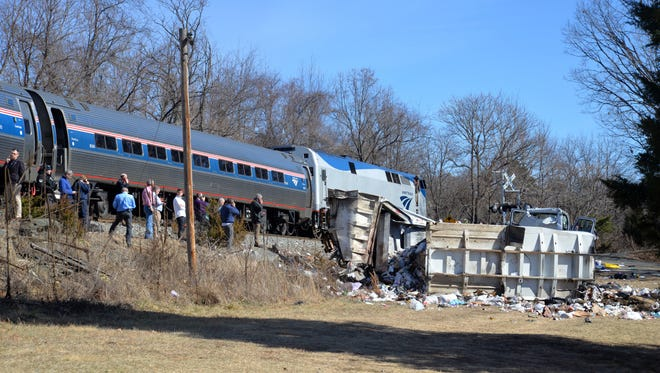 The train crash in Crozet involving members of Congress on Wednesday. President Trump is scheduled to travel to West Virginia on Air Force One for the retreat Thursday.