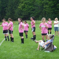 The 12th annual Goals for Hope Soccer Tournament benefits the Hudson Valley's Miles for Hope Breast Cancer Foundation.