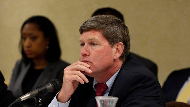 U.S. Rep. Ron Kind, a Democrat, represents the La Crosse area.