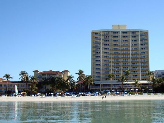 LaPlaya Beach Resort and Club in Naples