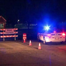 A 19-year-old Virginia State University student was shot off-campus.