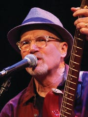 "Marshall Crenshaw presents a special concert featuring elements of his documentary film about record producer Tom Wilson at ""Live! From The Haven"" in Elmsford on Nov. 2."