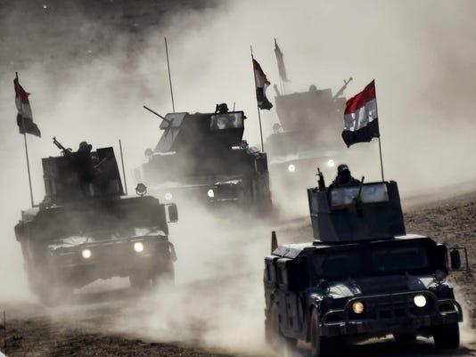 Mosul,Iraq