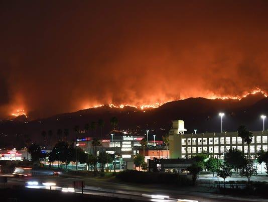 AFP AFP_S204W A FIR USA CA