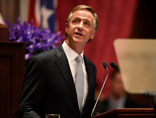 NAS-Haslam State of the State