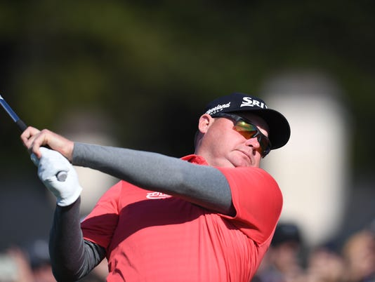 PGA: AT&T Pebble Beach Pro-Am - Final Round