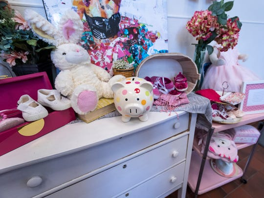 Visalia Rescue Mission's Simply Chic has expanded into