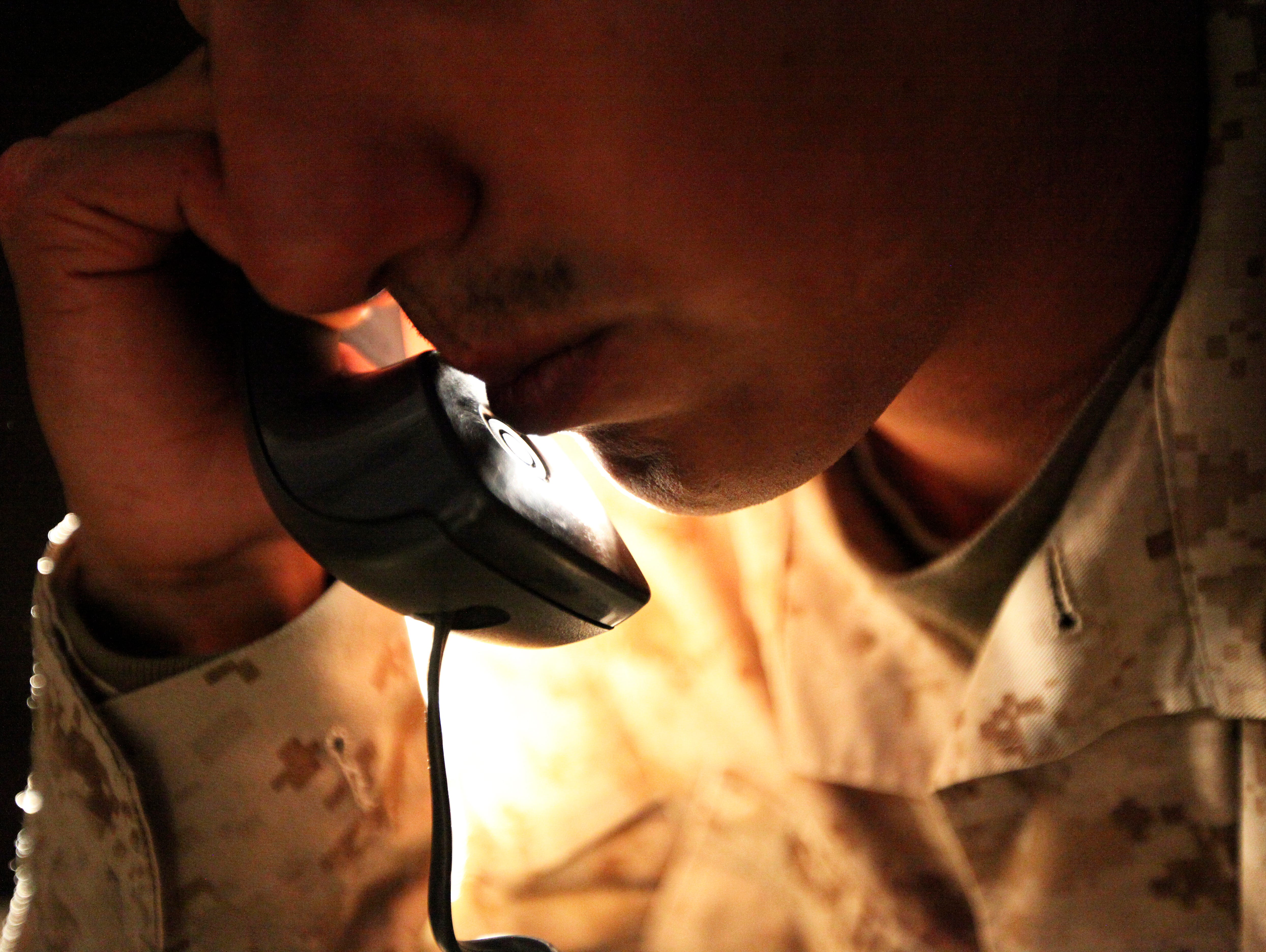 DoD drops Vets4Warriors, expands other counseling for troops