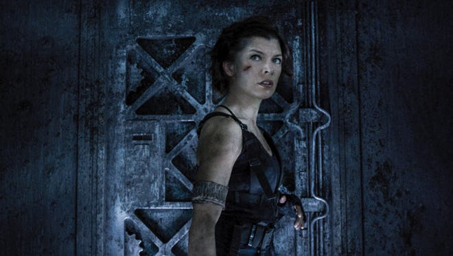 Resident Evil Stuntwoman Sues Film S Producers After Stunt Crash