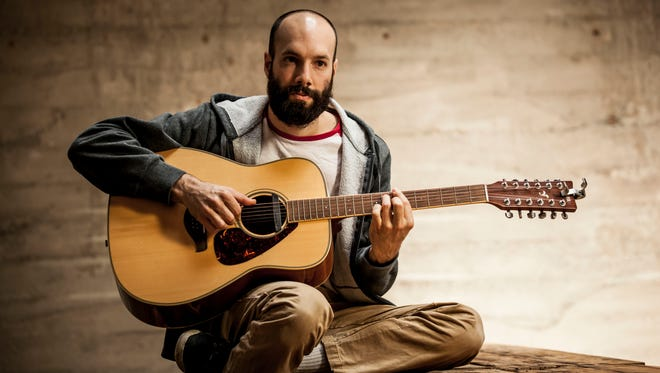 Patreon co-founder and musician, Jack Conte.