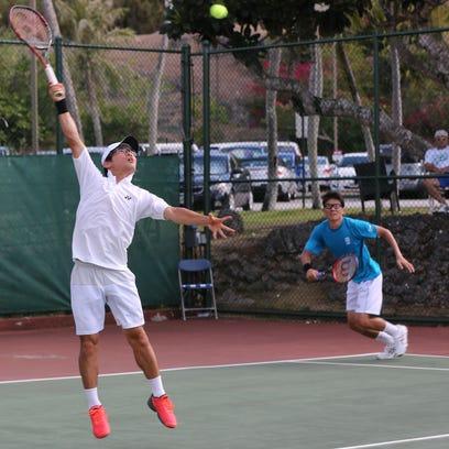2016 King's Guam Futures tennis tournament: May 26