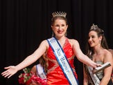 Who will be crowned Miss Hanover Area 2018?