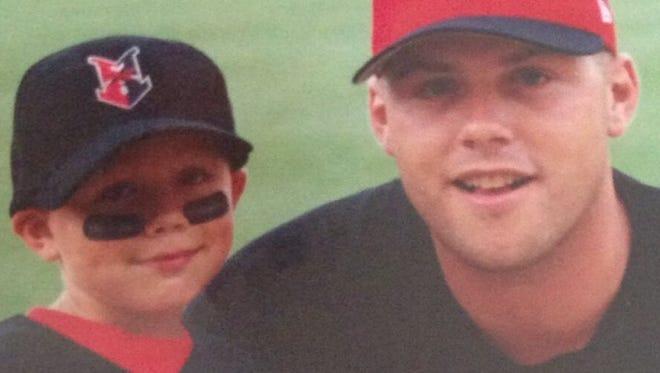 Logan and Kevin Brown.