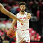March Madness player spotlight: Maryland's Melo Trimble