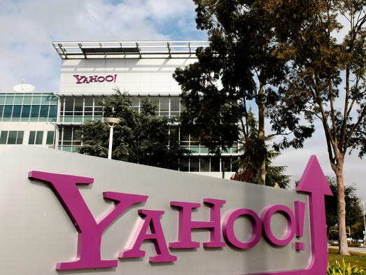 Yahoo announced a new data breach. It's time to update
