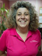 Dr. Beth Vesco-Mock,  has announced her resignation