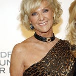 Elaine Wynn, the co-founder of Wynn Resorts and former wife of Steve Wynn, has joined the effort to expand gun background checks in Nevada.