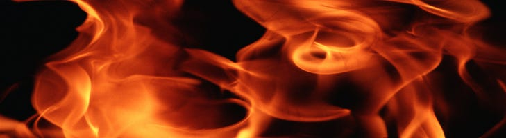 Man confesses to setting house fire to TV crew