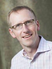 Scott Hossner, Sprague class of 1987, is co-owner of