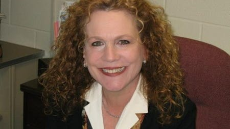 Barbara Deane-Williams.